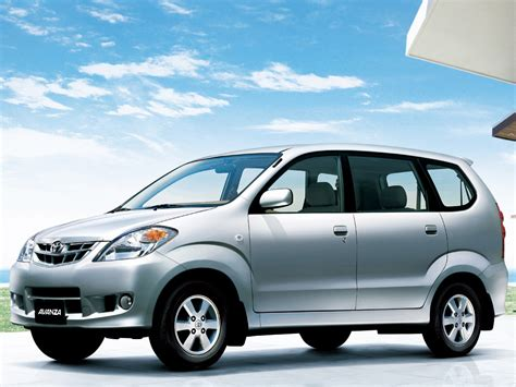 Toyota Avanza Photo by Car In Pictures Car Photo Gallery 187 Toyota Avanza 2003