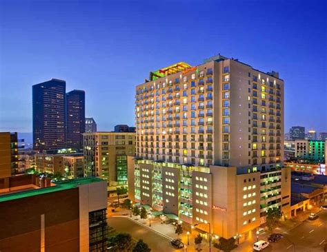 Marriott Gasl San Diego California by San Diego Marriott Gasl Quarter Hotel Reviews Deals
