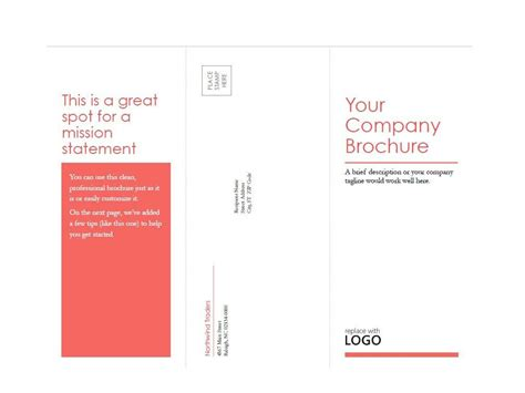 31 Free Brochure Templates (ms Word And Pdf)  Free. Residential Electrical Load Calculation Excel. Make Cv Free Online Template. Free Company Policies And Procedures Template. Microsoft Office 2010 Powerpoint Templates. Skills For Nursing Resumes Template. Resume And Cv Examples Template. Uninstall Office 2018 Mac Template. Birthday Invitation Templates Word