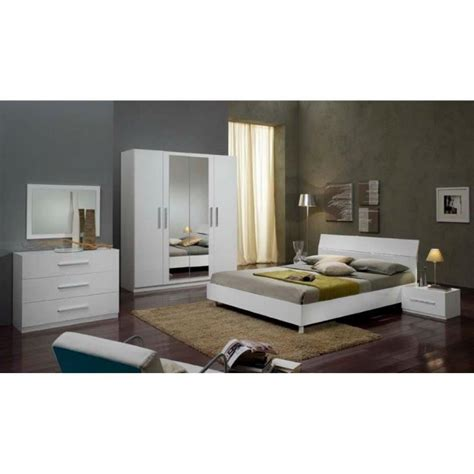 exemple de chambre a coucher exemple chambre blanche raliss com