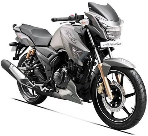 Tvs Apache Rtr 180 Bs4 Variant Price, Specs, Review, Pics