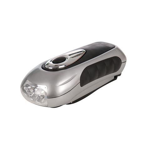le torche led pas cher le torche led 224 manivelle silverline 839905 outillage professionnel discount et