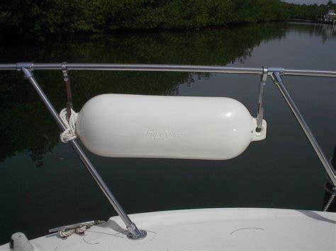 Boat Bumper Holders by Find Yacht Sailboat Boat Lifetime Bumper Fender Holders