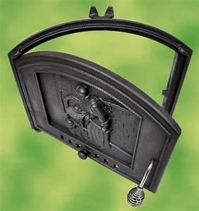 Porte De Four A Pain : porte de four en fonte pour four pizza four bois ~ Dailycaller-alerts.com Idées de Décoration