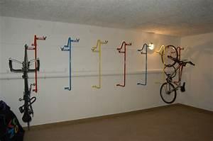 Support De Velo : support mural ~ Melissatoandfro.com Idées de Décoration