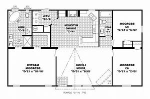 small bedroom house plans plan one story and 4 floor With small house plans 4 bedrooms