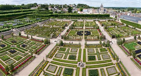 file chateau villandry jardins panoramique jpg wikimedia commons