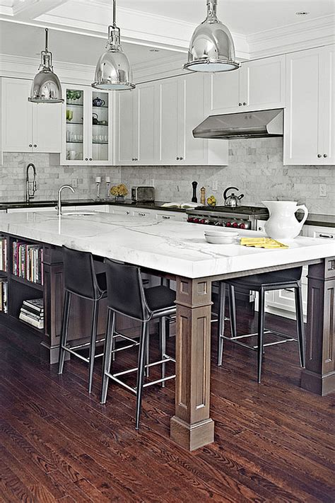 kitchen dining island kitchen island design ideas types personalities beyond