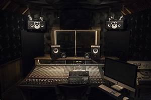 Beyond Studios DC — Recording Studio