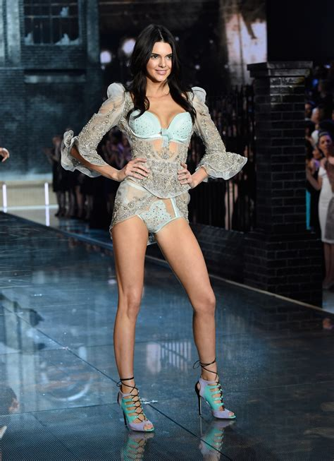 Stunning Looks From The Victorias Secret Fashion Show