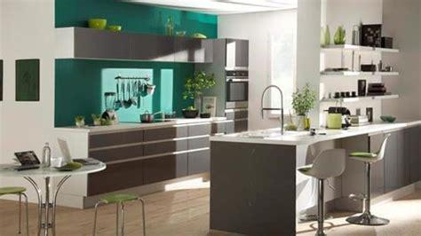 idee deco salon cuisine ouverte cuisines ouvertes sur le salon dix idées d 39 agencement