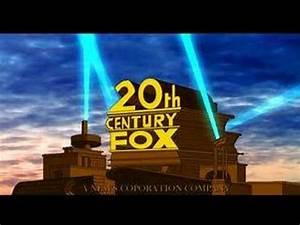 20th Century Fox Intro (Animation) - YouTube