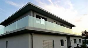 Garde De Corps Terrasse : garde corps de terrasse en verre garde corp pinterest ~ Melissatoandfro.com Idées de Décoration