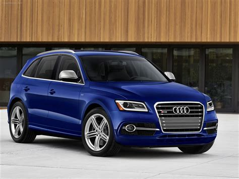 Audi Sq5 2014 Exotic Car Picture #01 Of 26  Diesel Station