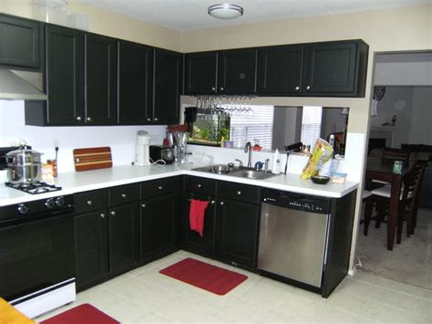Low Budget Kitchen Makeover  Home Sweet Home