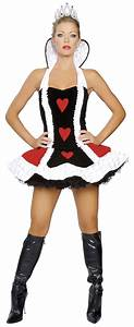 Adult Sexy Queen of Hearts Womens Costume | $86.99 | The ...