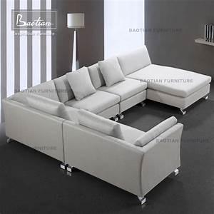 Italian style corner sofa sectional in fabriceuropean for Italian style sofa