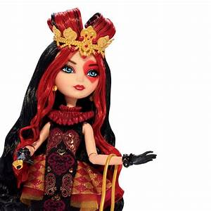 Ever After High Mattel Royals Lizzie Hearts Ever