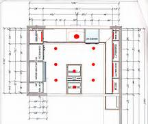 See More How To Install Kitchen Cabinets Shaped Kitchen Layout Ideas Interior Exterior Doors Layout Ideas Kitchen Floor Plan With Island And Appliance Layout SMALL KITCHEN DESIGN LAYOUT Kitchen Ideas