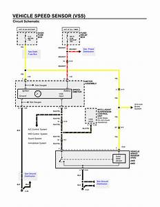 2004 Isuzu Axiom Fuse Box Location : repair guides vehicle speed sensor 2004 vehicle ~ A.2002-acura-tl-radio.info Haus und Dekorationen