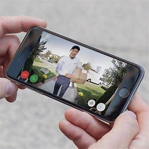 Türklingel Mit Kamera : ring t rklingel mit kamera video doorbell 2 x pixel full hd wlan mit wpa2 ~ Eleganceandgraceweddings.com Haus und Dekorationen