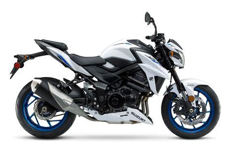 Suzuki 2019 : 2019 Suzuki Gsx-s750 Abs Guide • Total Motorcycle
