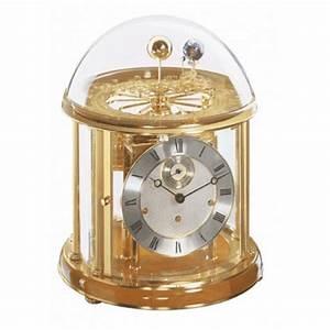 Hermle Tellurium Clock I Astronomical Clock 22805-160352