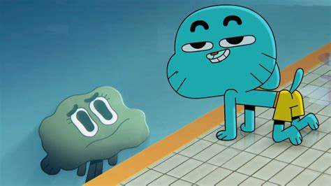 Image Thepressure13png The Amazing World Of Gumball