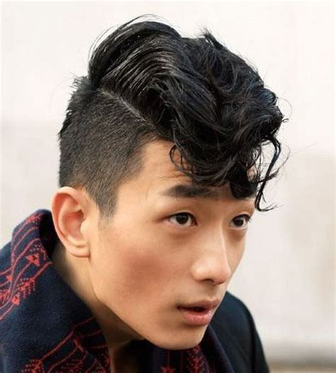 gorgeous  trending asian hairstyles