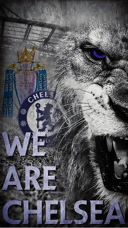 Chelsea Fc Wallpapers Phone Awesome Football Lion