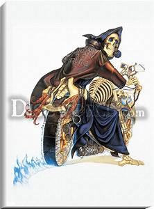 Canvas Prints ~... Rider Canvas