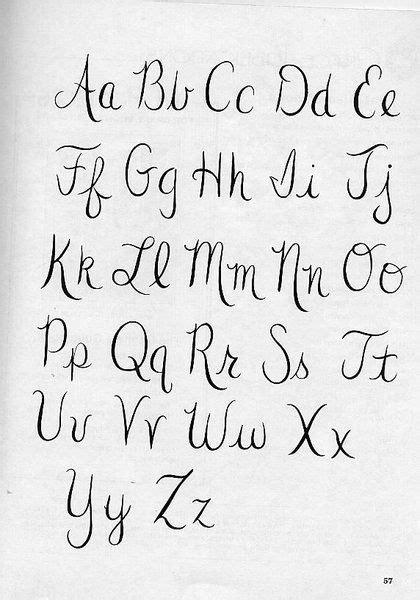 best 25 abecedario letra cursiva ideas cursiva abecedario el abecedario en
