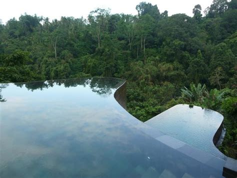 Infinity Pool Picture Of Hanging Gardens Of Bali