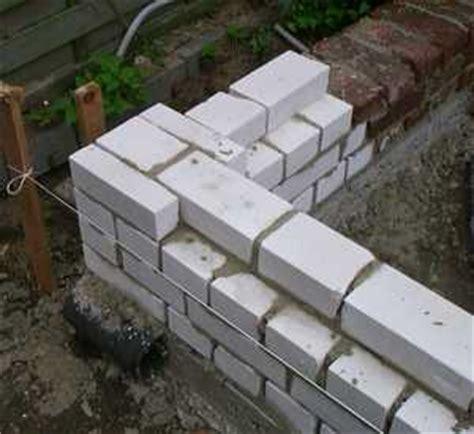 steinformate mauerstein steinbedarf