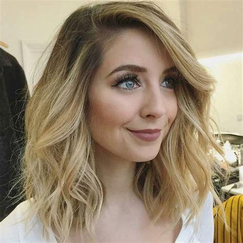 pin  vicki allen  youtubers zoella zoella hair