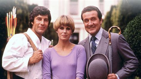 'The New Avengers' at 40: Revisiting Steed, Mike Gambit ...