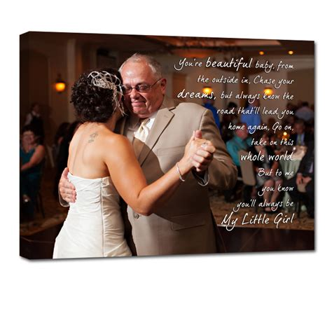 Father Daughter Wedding Day Quotes
