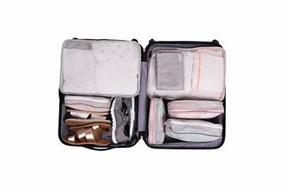 Packing Cubes Pals Pack Missing Form