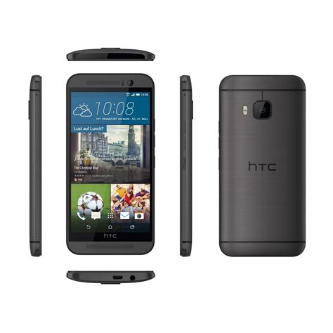 used verizon cell phones for htc one m9 32gb android smartphone for verizon gray
