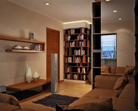 20 Excellent Living Room Ideas For Apartment, Living Room