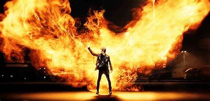 Chanyeol Fire Phoenix Boy Exo Pl Expendables