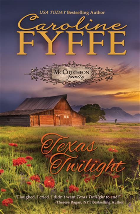texas twilight mccutcheon family   caroline fyffe