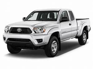 Toyota Tacoma Ii  2005 To 2015  Fuse Box Diagrams