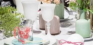 Faire Une Belle Table Pour Recevoir : 3 d cos de tables de f tes so what ~ Melissatoandfro.com Idées de Décoration