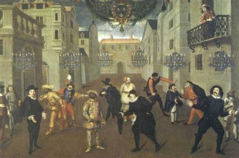 histoire de la cuisine italienne la commedia dell 39 arte