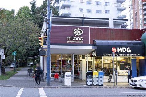 Milano coffee greenwood village •. Top Vancouver Coffee Shop: Milano Coffee | Foodgressing