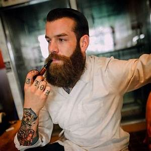 17 Best images about Bearded Pipe Smoking Stud Men on ...