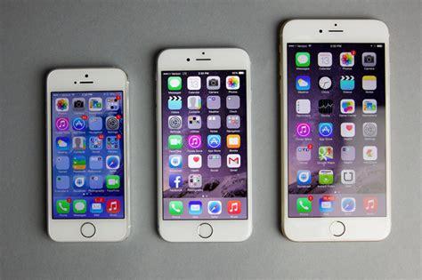 iphone y an 225 lisis de los nuevos iphone 6 y iphone 6 plus