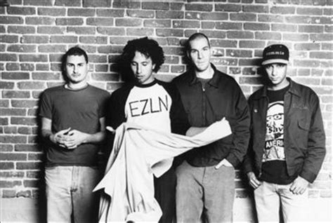 Rage Against the Machine Bulls On Parade Live