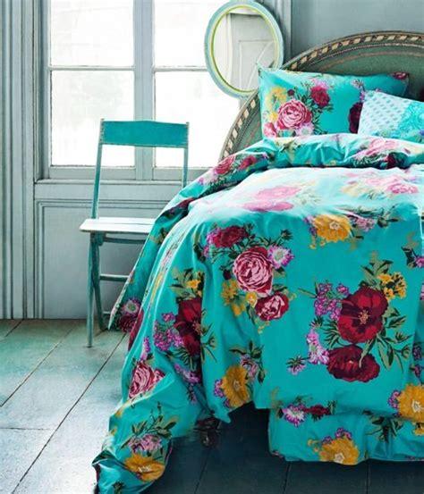betsey johnson comforter blue bed this betsey johnson esque boho